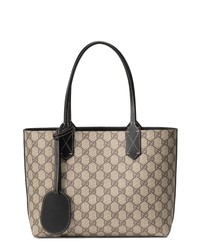 c55222607 Tan Print Leather Tote Bags for Women   Women's Fashion   Lookastic.com