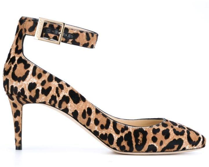 7a4b6d09454a ... promo code for jimmy choo helena 65 leopard print calf hair pumps a1254  44619