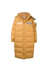 Puma X Ader Error Padded Coat