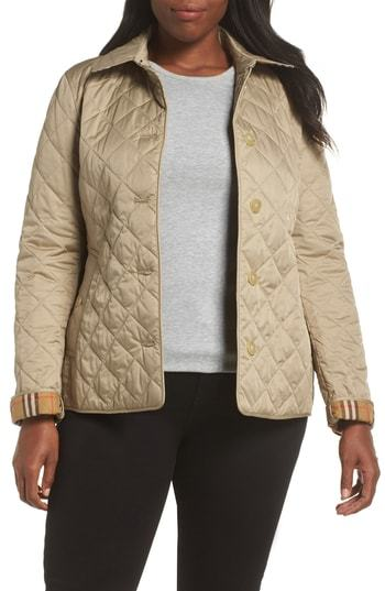 02506392df601 ... Burberry Frankby 18 Quilted Jacket