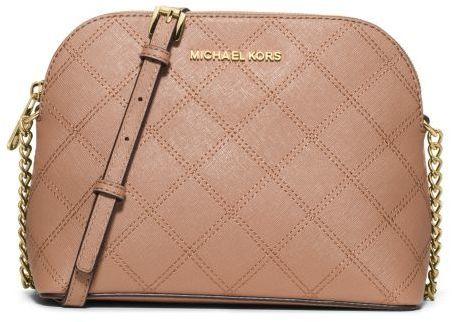 815826586deb ... Michael Kors Michl Kors Cindy Large Saffiano Leather Crossbody ...