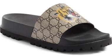 eb991657488 ... Gucci Pursuit Treck Slide Sandal ...