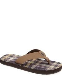 Ralph Lauren Theo Flip Flop