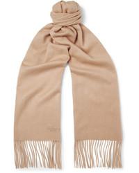Brushed cashmere scarf medium 5212009