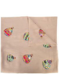Hot air balloon scarf medium 4979307