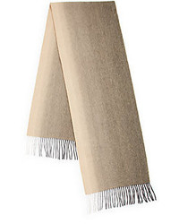 Saks Fifth Avenue Ombre Cashmere Scarf