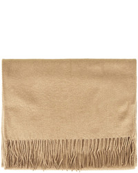 Topshop Super Soft Brushed Scarf