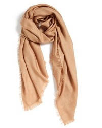 Nordstrom Texture Woven Scarf