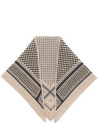 Lala Berlin Triangle Neo Scarf