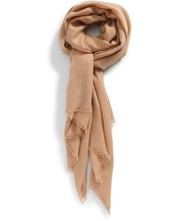 Nordstrom Wool Cashmere Wrap