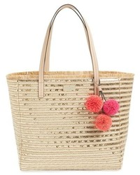 Kate Spade New York Garden Way Hallie Tote