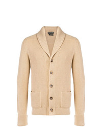 Tom Ford Buttoned Cardigan