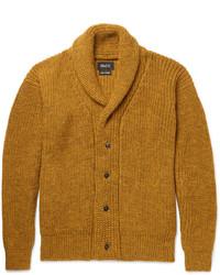 Howlin shawl collar wool cardigan medium 1055194