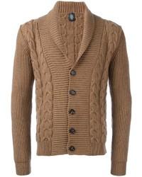Shawl lape cardigan medium 1055233