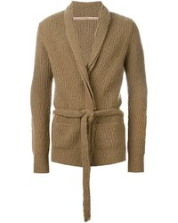 Shawl lapels cardigan medium 1055232