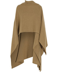 Cashmere wrap camel medium 385575