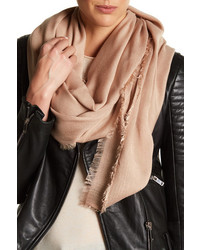 Nordstrom Rack Lattice Border Scarf