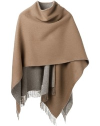 Rag bone fringed edge shawl medium 385619