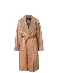 Blancha Trench Coat