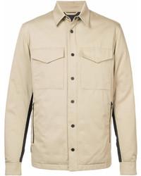 Aztech Mountain Traynors Down Shirt Jacket