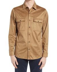 7 Diamonds Country Road Shirt Jacket