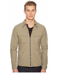 Belstaff Talbrook Lightweight Ripstop Shirt Jacket