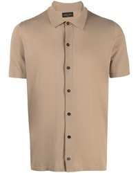 Roberto Collina Fine Knit Shirt