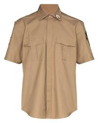 Phipps Forest Guardian Short Sleeve Shirt