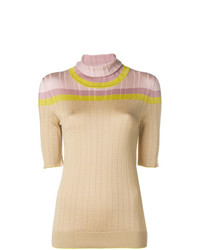 Bottega Veneta Striped Jumper