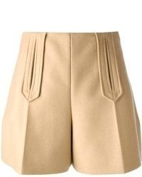 Tan shorts original 1531257