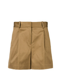 Theory High Waisted Shorts