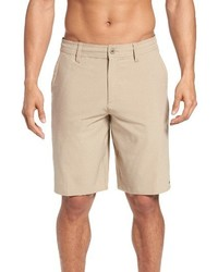 Loaded heather hybrid shorts medium 3721487