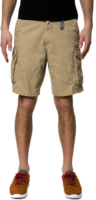 5c79d9145f Rothco The Solid Paratrooper Cargo Shorts In Khaki, $40 | Miss KL ...