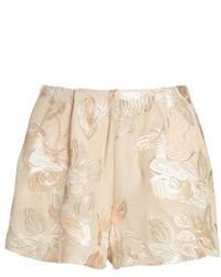 Show Me Your Mumu Sawyer High Waist Shorts