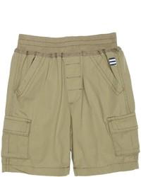 Splendid Little Boy Poplin Shorts