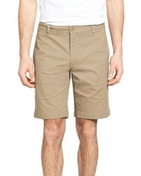 Stretch twill walking shorts medium 3681034