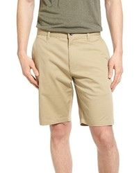 RVCA The Week End Stretch Twill Chino Shorts