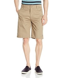 Tan Shorts