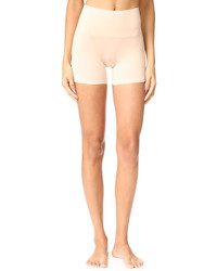 Yummie by Heather Thomson Yummie Seamlessly Shaped Ultralight Nylon Shorts