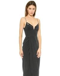 Zimmermann Silk D Maxi Dress