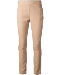 Tan skinny pants original 4260927