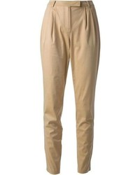 Burberry Brit Tapered Trousers