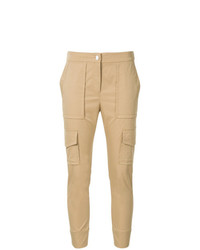 Manning Cartell Cropped Skinny Trousers