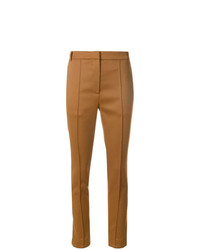 Rokh Cropped Slim Fit Trousers