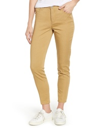 Wit & Wisdom High Rise Ab Solution Ankle Pants