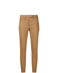 Dondup Slim Fit Tailored Trousers