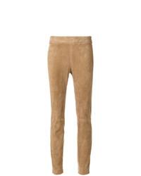 Fabiana Filippi Slim Fit Trousers