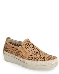 Call me perforated slip on sneaker medium 3653419