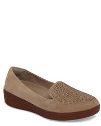 Sparkly sneakerloafer slip on medium 4949865