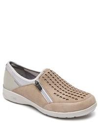 Truflex slip on sneaker medium 3760715